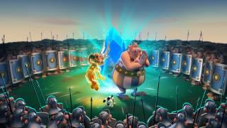 Microïds annonce Astérix & Obélix XXL 3