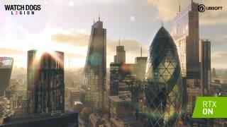 GC 2019 – De nouveaux jeux pour profiter du ray tracing de votre Nvidia RTX