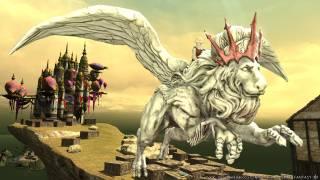 18 millions de joueurs et les premières infos de la mise à jour 5.2 de Final Fantasy XIV