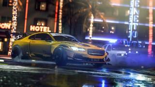 Une vidéo de lancement pour le prochain Need for Speed Heat