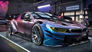 Découvrez la première demi-heure de Need for Speed Heat sur PS4 Pro, Xbox One X et PC