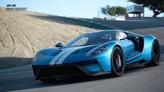 GT Sport – Les nouveautés de la mise à jour de décembre 2019