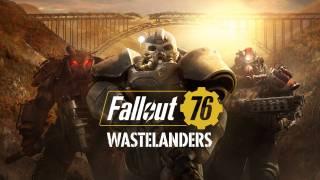 La mise à jour gratuite Wastelanders de Fallout 76 pour avril