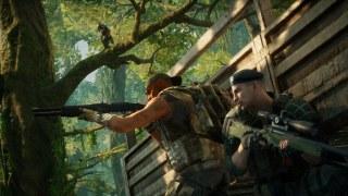 Predator Hunting Grounds en essai gratuit le mois prochain sur PS4 et PC