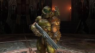 Doom Eternal et The Elder Scrolls Online seront mis à jour sur next gen