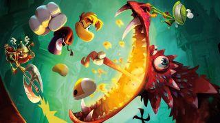 Rayman Legends gratuit sur PC mais pas pour bien longtemps