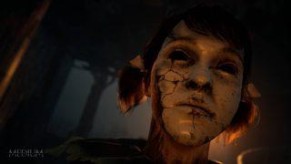 The Medium se montre dans une longue vidéo de gameplay