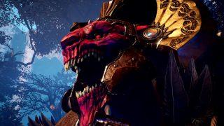 Godfall montre son gameplay très beat'em all à venir sur PS5 et PC