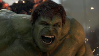 Découvrez diverses missions de la bêta de Marvel's Avengers jusqu'en 4K HDR