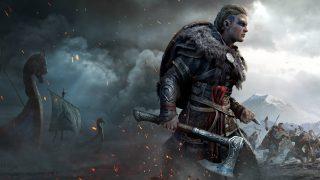 Assassin's Creed Valhalla sortira le 10 novembre sur toutes les machines sauf…