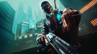Ubisoft se met au battle royale avec Hyper Scape