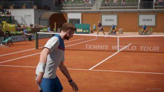 Nacon annonce Tennis World Tour 2