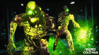 Le mode Carnage Zombies de Call of Duty Black Ops Cold War exclusif aux PlayStation pour un an