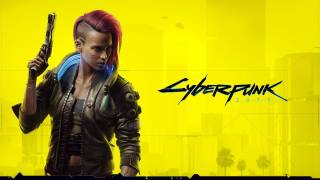 Cyberpunk 2077– Les Keupons d'abord