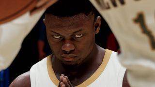 Les versions next gen de NBA 2K21 sont bluffantes en images et en vidéo