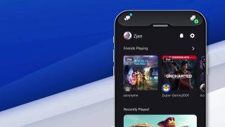 Sony lance une nouvelle version de son PlayStation App sur iOS et Android