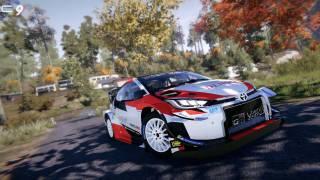 WRC 9 sort enfin sur Nintendo Switch