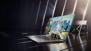 Les portables PC à base de Nvidia RTX 30 arrivent