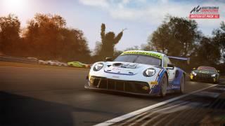 Le DLC British GT Pack d'Assetto Corsa Competizione débarque sur PC