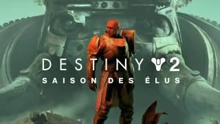 Destiny 2 – Préparez-vous pour la Saison des Elus la semaine prochaine