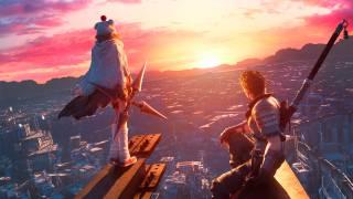 Découvrez les débuts de Final Fantasy VII Remake Intergrade jusqu'en 4K HDR