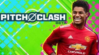 Pitch Clash, un nouveau jeu mobile pour les fans de football