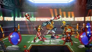 Le DLC Mr. X Nightmare de Streets of Rage 4 sortira à la mi-juillet
