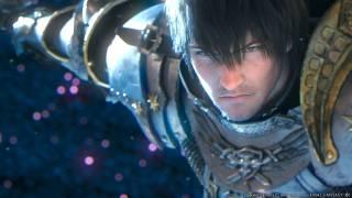 Endwalker, la quatrième extension de Final Fantasy XIV, sortira en novembre 2021