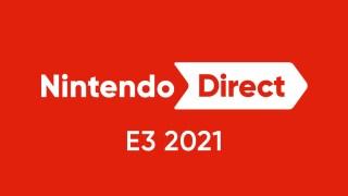 E3 2021 – Résumé du Nintendo Direct