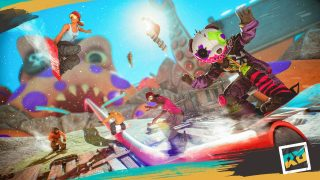 E3 2021 – Riders Republic a enfin une date de sortie