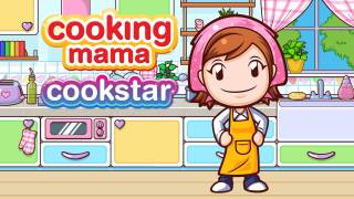 Cooking Mama Cookstar disponible sur PS4