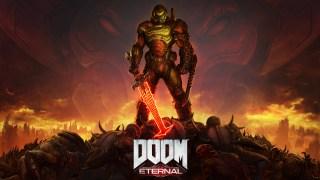 Découvrez Doom Eternal en mode ray tracing sur PS5 et XSX jusqu'en 4K HDR