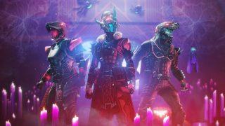 Destiny 2 – La fête des âmes perdues 2021 débute aujourd'hui