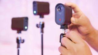 Logitech lance l'ensemble de caméras Mevo Start 3-Pack pour les livestreamers