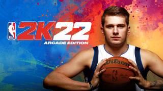 2K annonce NBA 2K22 Edition Arcade pour Apple Arcade