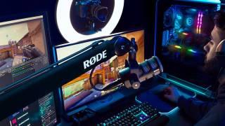 Rode lance une nouvelle version de son bras micro, le PSA1+