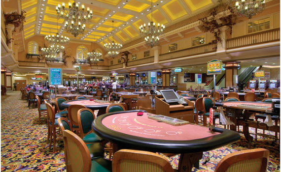 Gold Coast Casino Australia Games