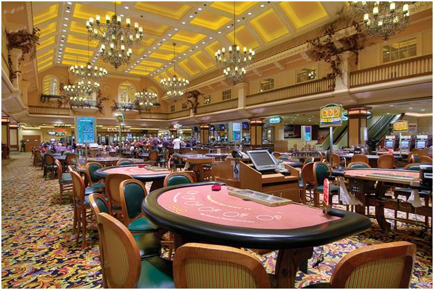 Star Gold Coast Casino Australia