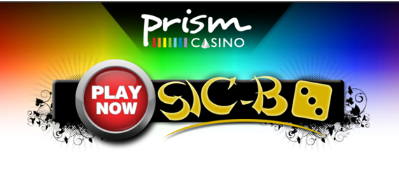 Guide to play Sic Bo at Prism casino in real BTC