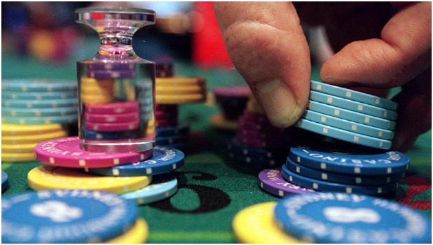 Reduced table limits at Star Gold Coast Casino