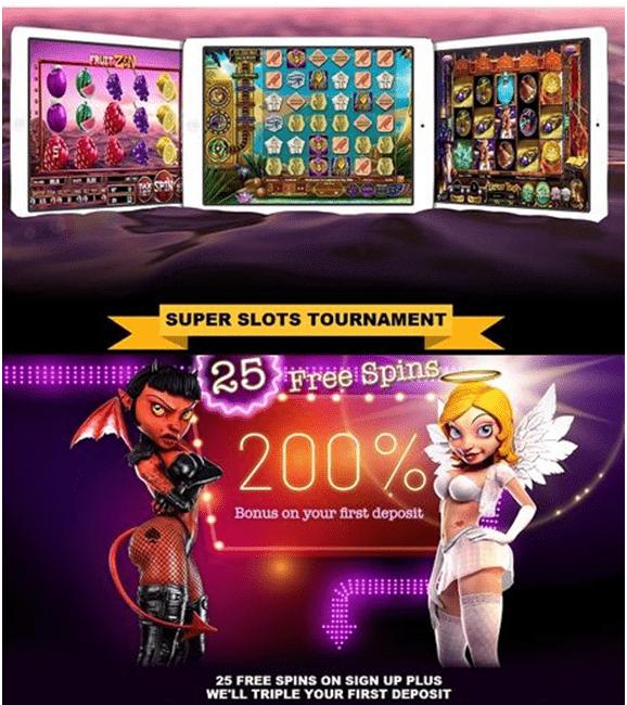 Sic Bo Bonus offers