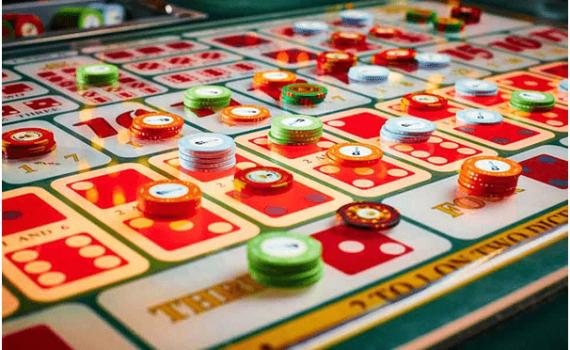 how to play sic bo casino