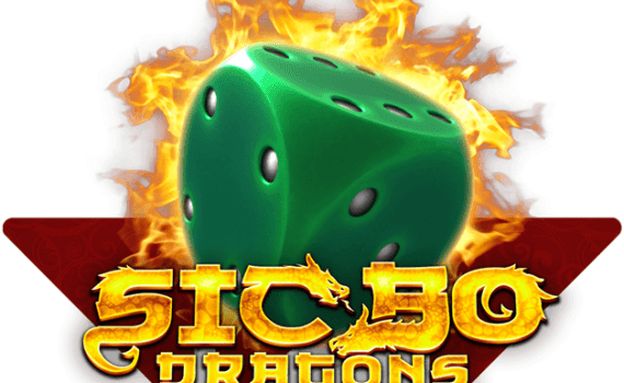 Guide to play Sic Bo Dragons from Wazdan