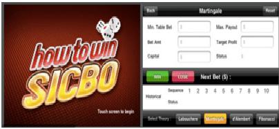 How To Win Sic Bo App