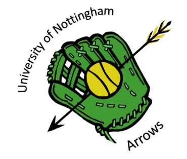 UoN Arrows Logo CROPPED