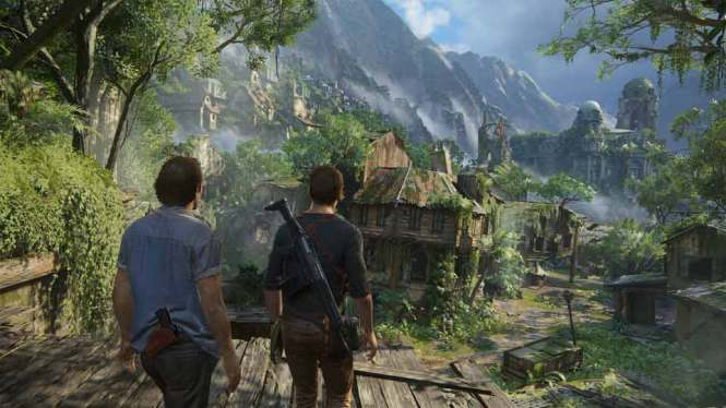 PlayStation recenze hry