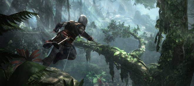 Multiplayer video van Assassin's Creed IV: Black Flag [video]