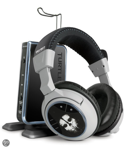 Turtle Beach sluit overeenkomst met Sony over headsets