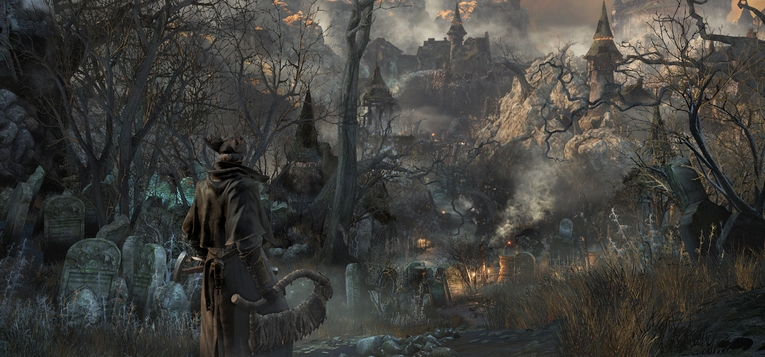 Nieuwe gameplaybeelden Bloodborne tonen angstaanjagende monsters