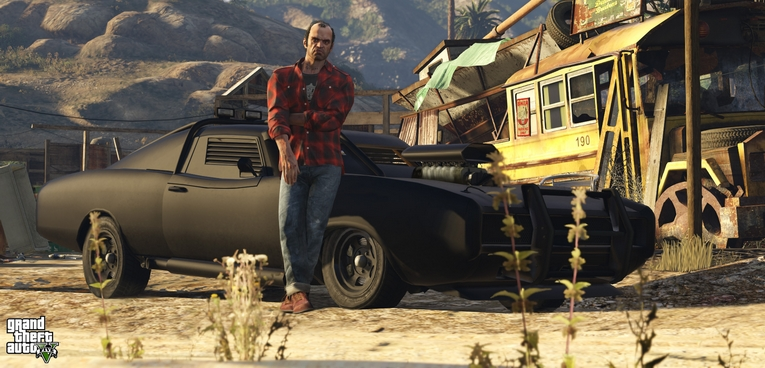 Update voegt Freemode Events toe aan GTA Online
